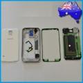 Samsung Galaxy S5 G900 Housing [White]